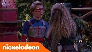 Henry Danger | Henry incontra una cattiva ragazza | Nickelodeon