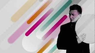 Zeljko Joksimovic - Nije ljubav stvar (Official HD video) ESC Serbia 2012