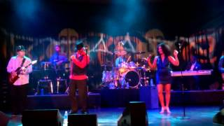 Could You Be Loved  Love Stoned 2011\.MP4