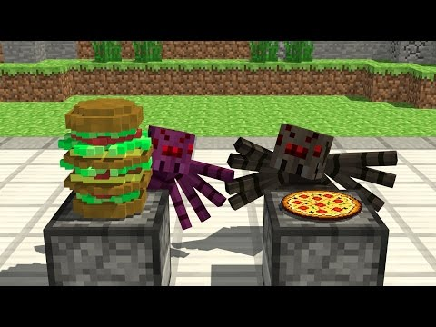Xxx Mp4 Monster School Girls Vs Boys Baking Challenge Minecraft Animation 3gp Sex