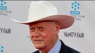 Morto Larry Hagman, il JR di 'Dallas': aveva 81 anni