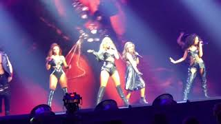 Little Mix - Move (Glory Days Tour Liverpool)