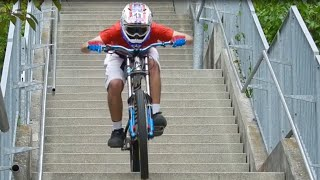 [GoPro HERO] MTB | Stuttgart Urban Downhill Edit 2015 | EVRYONE