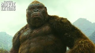 Kong: Skull Island 'All Hail The King' Featurette (2017)