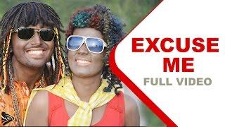 Excuse Me   Full Video Song   Warning (2015)   Bengali Movie   Arifin Shuvoo   Mahiya Mahi