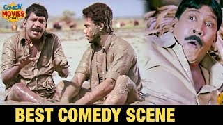 Best Comedy Scenes | Vadivelu Comedy Scene | Phir Aaya Toofan Film | Hindi Comedy Videos