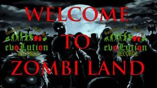 Zombi Squad - Welcome To Zombi Land (Full Mixtape)
