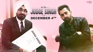 Sharry Maan is Upset With Our Judge Singh LLB : Watch This Video To See What Happens Next