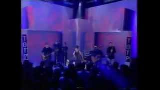 M People - Just For You - Top Of The Pops - Friday 3rd October 1997