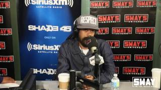 PT. 2 Damian Jr. Gong Marley on Social Injustices, Feminism & His Father Bob Marley's Influence