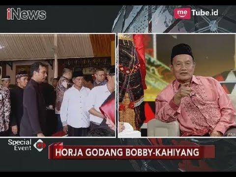 Download Lagu Tor-tor & Onang-onang Menceritakan Kisah Bobby-Kahiyang - Special Event 21/11 MP3