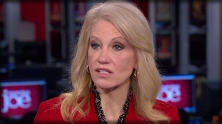 JUST IN: KELLYANNE CONWAY JUST GOT HIT WITH DEVASTATING NEWS SHE DIDN