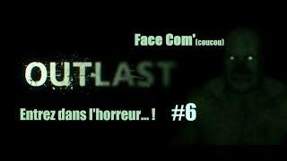 Outlast #6 : Cachez-moi ces fesses, Trager ! (Ps4)