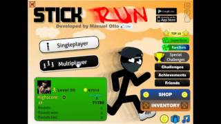 Stick Run| How To bug bidding rooms.