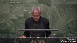 Funny Granger Speech