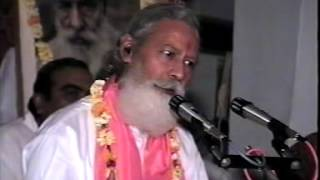 Shoonyo Ji Maharaj Baisakhi Satsang(April 13, 1999 Hoshiarpur) Part 2