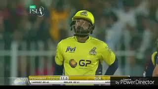 Mohammed Hafeez °°The Professor °° Of Pakistan Cricket Tribute By a Fan.
