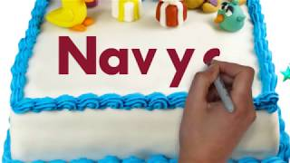 Happy Birthday Navya