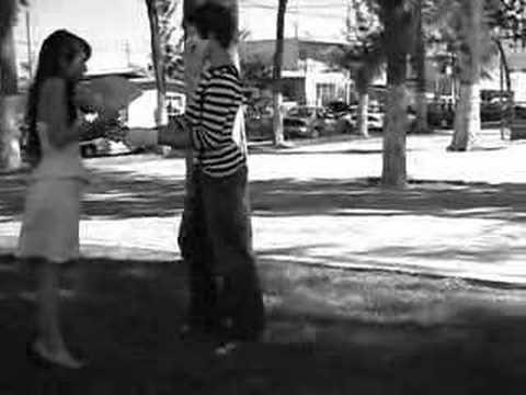 Amor sin palabras cortometraje