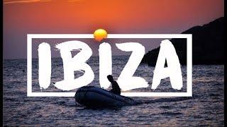 One week in IBIZA // Summer 2017