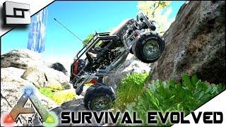 ARK: Survival Evolved   DUNE BUGGY SPOTL... 3 Years Ago
