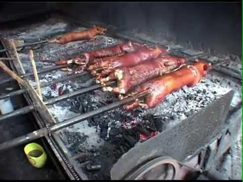 IS CEBU LECHON ROAST PIG TASTIEST IN THE WORLD PHILIPPINES
