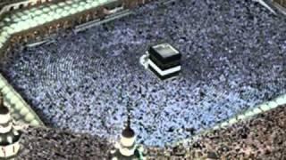 قراءة عطرة من القارئ محمد ايوب سورة الملك