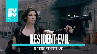 Resident Evil Movies: Everything You Need To Know | Syfy Wire