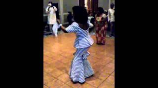 Cultural Performance Ghanaian Ass. Delaware Valley