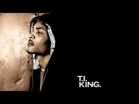 T.I. I m A King