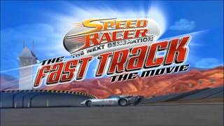 Speed Racer: The Fast Track Movie (2008-#) - TV Preview