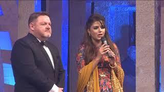 Rtv Star Award 2017 Dance Cover By Arefin Shuvo And Nusrat Faria
