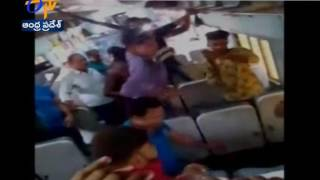 Man Misbehaves with Girl in Train |Madhya Pradesh