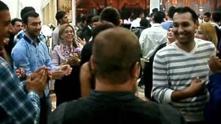 zabava kurban bayram  den  06 : 11 : 2012 gd  veles   kumsal