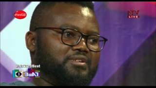 LIVE ON THE BEAT: South African House band, Mi Casa