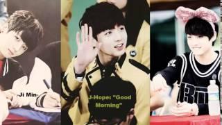 JungKook Alarm -(BTS) (Bangtan Boys)