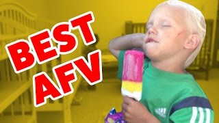 ☺ AFV (NEW!) Hilarious Home Videos, Bloopers & Moments of 2016 (Funny Fail Clip Montage)