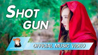 Jannine Weigel (พลอยชมพู) - Shotgun (Official Video)