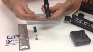 The DipStick Intro Video