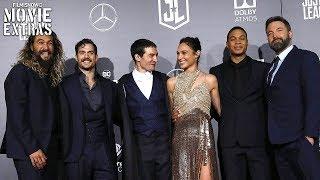 Justice League | Los Angeles Premiere