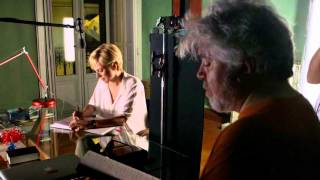 Julieta - Making of Clip - Carta
