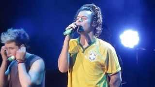 You and I - One Direction (Live in Rio de Janeiro) HD