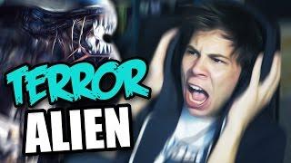 EXPERIENCIA DE TERROR ALIEN | Alien Isolation