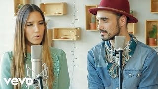 India Martinez - Corazon Hambriento (Acustico) ft. Abel Pintos