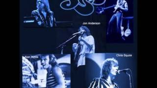 Yes - Roundabout [Live in Paris, 1977]