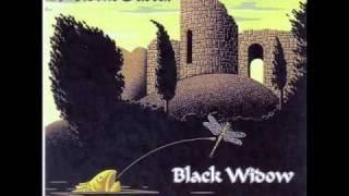 Black Widow - Sacrifice (1969 Demo)
