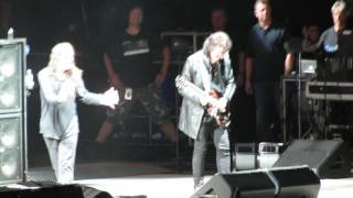 BLACK SABBATH - Paranoid - Toronto - Aug. 29, 2016 - THE END Tour