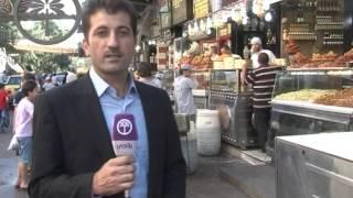 طقوس عيد الفطر في سوريا سامر زرقة دمشق سوريا
