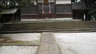 ホッタラケの島 遥の目線 神社~稲荷