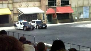 Loca Academia de Policia 5 (Warner 02-07-11)